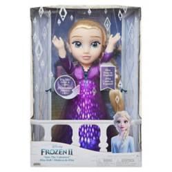 Disney - Frozen 2 Muñeca Elsa Cantante Sonido Disney 35Cm