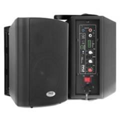 Pyle - Parlantes bluetooth indoor de 300 watts
