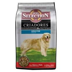 DOG SELECTION - DOG SELECTION CRIADORES