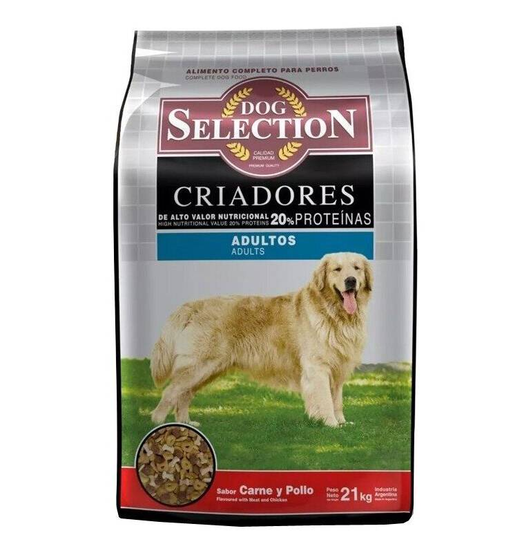 DOG SELECTION - Dog Selection Criadores