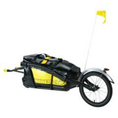 Topeak - Remolque y Bolso Topeak Journey Bicicletas