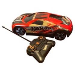 TECNOPRO - Auto Hot Wheels  Control Remoto 29 cm Inalambrico