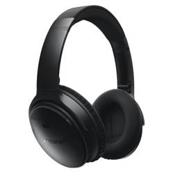 Bose - Audífono Noise Cancelling QC 35 Serie I Negro