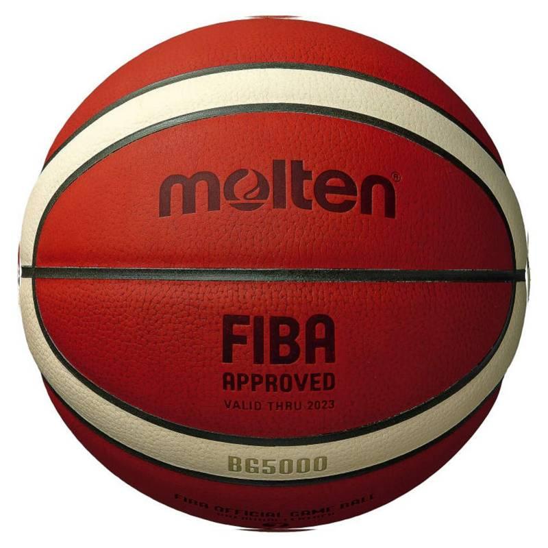 MOLTEN - Balon Basquetbol Bg5000 Molten
