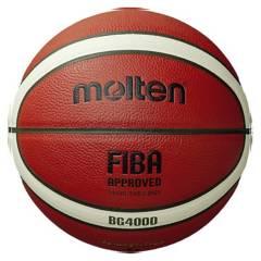 MOLTEN - Balon Basquetbol Bg4000 Molten