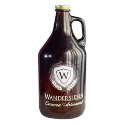 WANDERSLEBEN - Cerveza Artesanal Growler 1,9 Ltrs Pale Ale