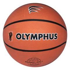 OLYMPHUS - Balón Olymphus Unisex Basketball Naranjo