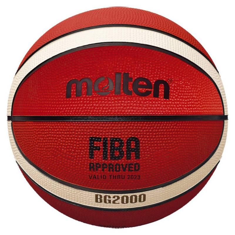 MOLTEN - Balon Basquetbol Bg2000 N5 Molten