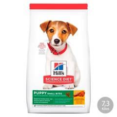 HILL?S - Hills Puppy Small Bites 7,03Kg