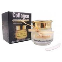 SEDIVAHOME - Crema  Anti Envejecimiento Regeneradora  Colágeno