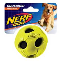 NERF DOG - Nerf Dog Wrapped Bash Tennis Ball