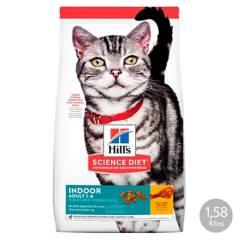 HILL?S - Hills Adult Indoor 1,58Kg