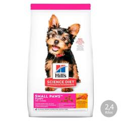 HILL?S - Hills Puppy Small Paws 2,04Kg