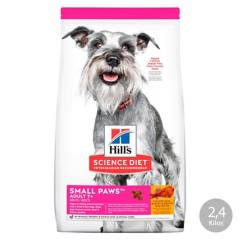 HILL?S - Hills Adulto 7 Small Paws 2.04Kg