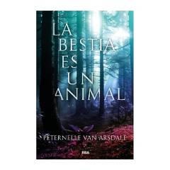 EDITORIAL CATALONIA - La Bestia Es Un Animal