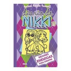 EDITORIAL CATALONIA - Diario de Nikki 11.Mejores Amigas para Siempre