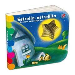 LA COCCINELLA - Estrella Estrellita La Noche Esta Cerquita