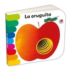 LA COCCINELLA - La Oruguita