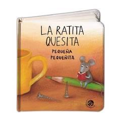 LA COCCINELLA - La Ratita Quesita Pequeña Pequeñita