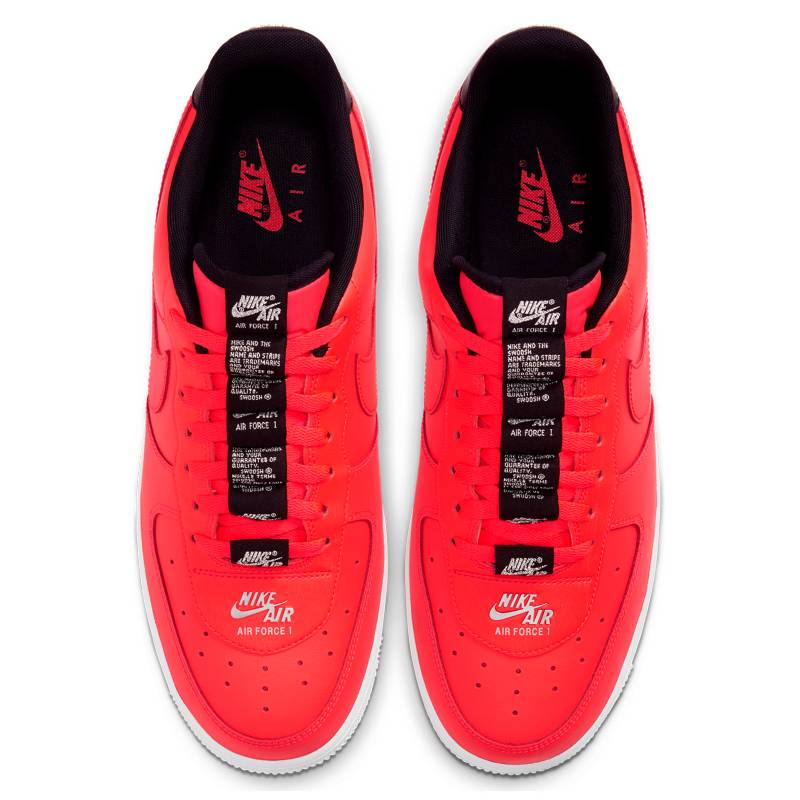 air force 1 rojas