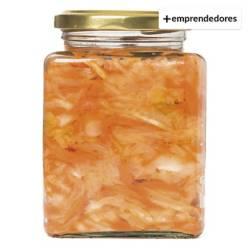 BOWLS CRUDO CO - Kimchi