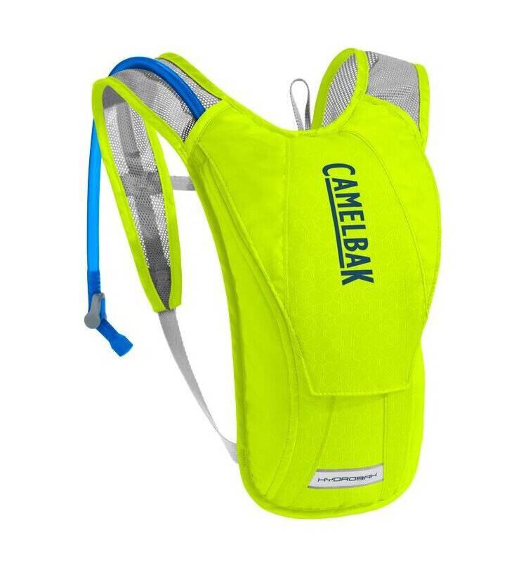Camelbak - Mochila de Ciclismo Camelbak Hydrobak 50Oz Yellow