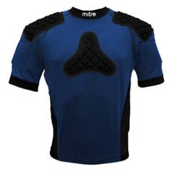 Mitre - Hombrera Rugby Mitre Hombres League Azul