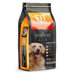FIT FORMULA - Fit Formula Adulto (20 Kg.)