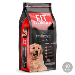 FIT FORMULA - Fit Formula Cachorro (10 Kg.)