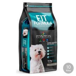 FIT FORMULA - Fit Formula Raza Pequeña (10 Kg.)