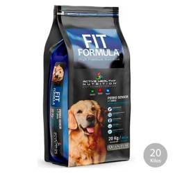 FIT FORMULA - Fit Formula Senior (20 Kg.)