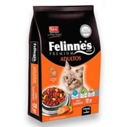 FELINNES - Felinnes Adulto Salmón (20 Kg)
