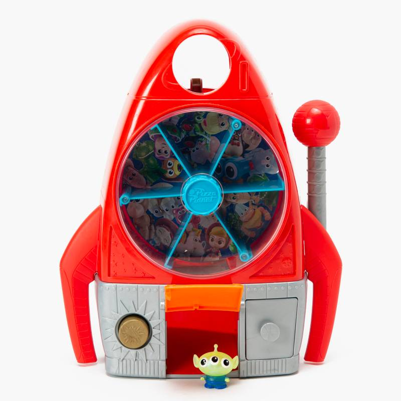 Toy Story - Set Juego Pizza Planeta Toy Story