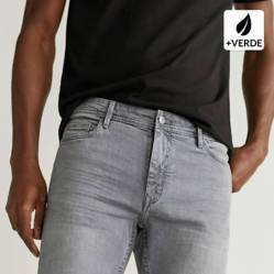 MANGO MAN - Jeans Regular Fit Hombre