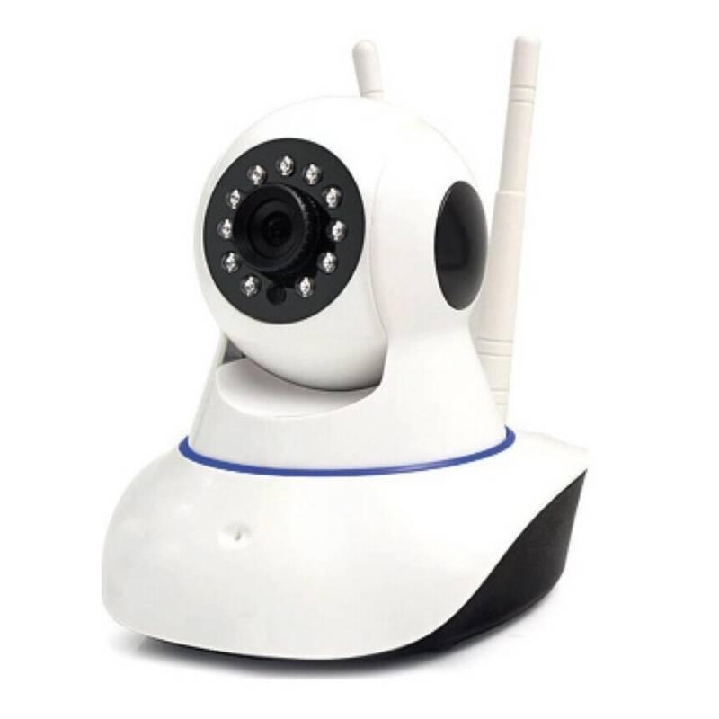 Dblue - Camara Ip de Seguridad Wifi L05W