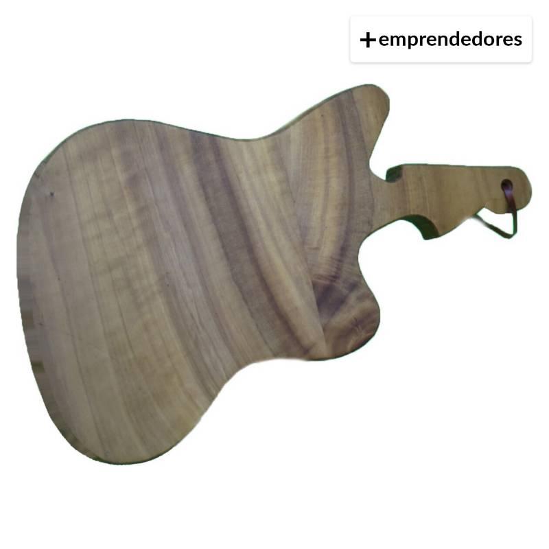 ROCKYOURWAY - Tabla para Picar Fender Jazzmaster M