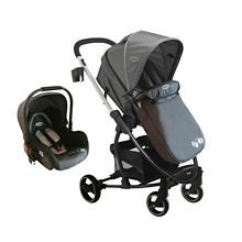 Coches Travel System