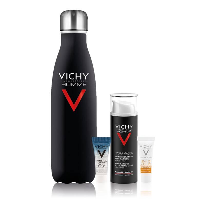 VICHY - Kit Anti-Fatiga Rostro y Ojos