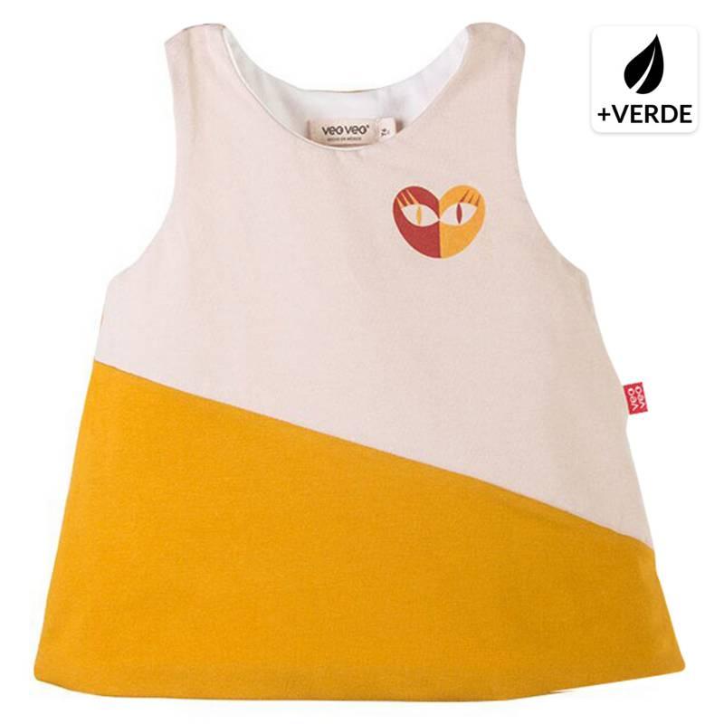 VEO VEO - Vestido Niña