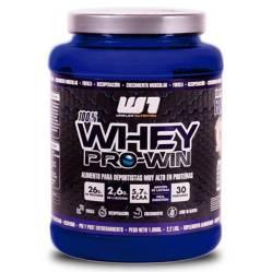 WINKLER NUTRITION - Proteina Whey Pro Win Frutos Del Bosque 1 Kg.