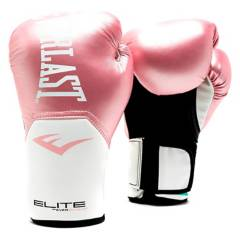 EVERLAST - Guantes de Box Prostyle  Elite Trn Rosa/Blanco