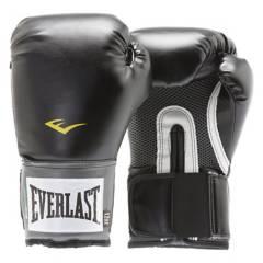 EVERLAST - Guantes de Box Everlast Pro Style Training Negro