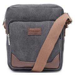 ROCHA - Bolso Messenger Morral Dallas