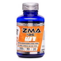 WINKLER NUTRITION - Zma Vitamina B6 90 Capsulas