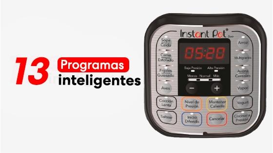 13 programas inteligentes