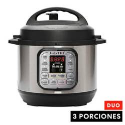 INSTANT_POT - Instant Pot Multicooker DUO MINI