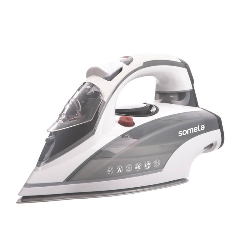 SOMELA - Plancha a Vapor Smart (PVA8700)-S130019390