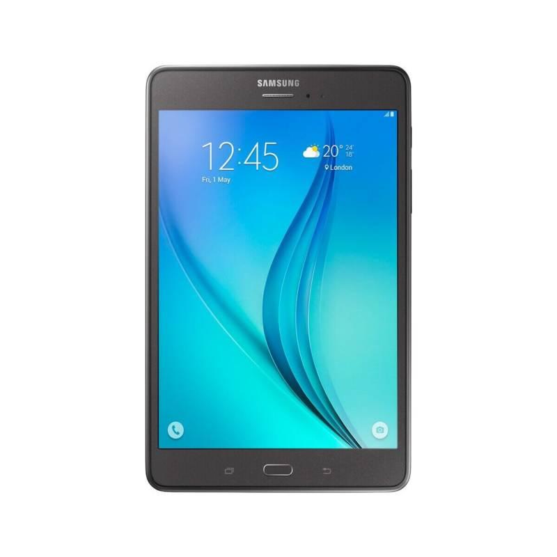 SAMSUNG - Galaxy Tab a 8.0 Lte - Quad Core - 2 Gb Ram