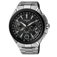 Citizen - Reloj Citizen Hombre Cc1084-55E Satelital Titanio