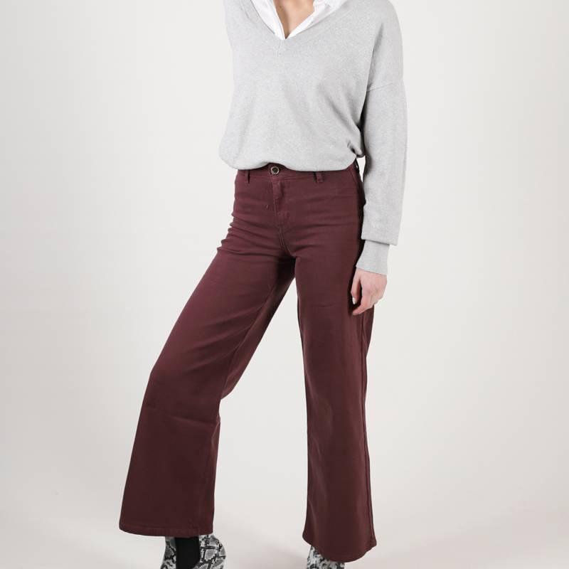 MOMCHIC - Pantalón Lupe